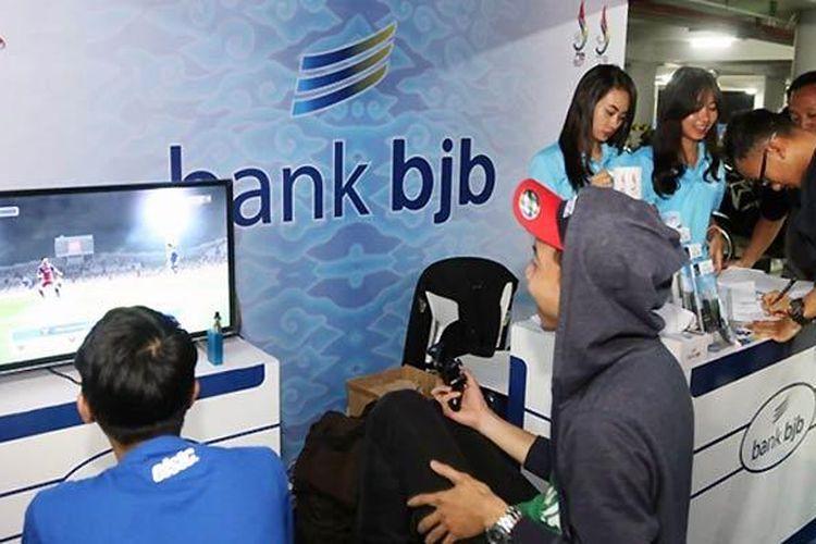 Ilustrasi Bank BJB