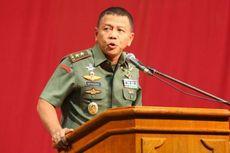 Letjen TNI Herindra Didapuk Jadi Wamenhan, Ini Tanda Jasa dan Brevet yang Pernah Diraih