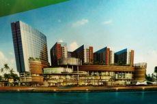 Serah Terima Apartemen Borneo Bay City Mulai 2017