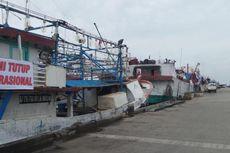 Pasokan Ikan di Muara Baru Terganggu akibat Mogok Kerja Sejumlah Pelaku Usaha dan Nelayan