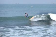 Pantai Cimaja di Sukabumi akan Dipromosikan Lewat Kompetisi Selancar