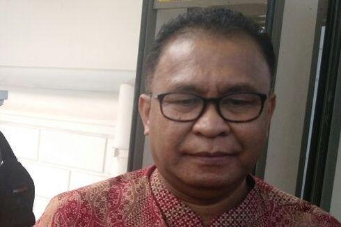 Ketua PGI: Lembaga Agama Harus Membuktikan Diri...