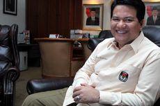 Husni Kamil Manik, dari Sumatera Barat ke Ibu Kota