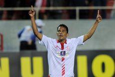 M'Bia dan Bacca Pimpin Sevilla Kikis Asa Valencia