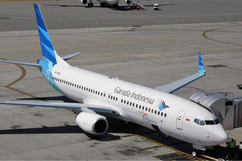 3 Bank BUMN Setujui Restrukturisasi Utang Garuda Indonesia