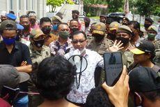 Polemik Sekda Mendadak Diganti, Begini Penjelasan Pemprov Maluku