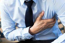 3 Nyeri Dada yang Bukan Gejala Serangan Jantung
