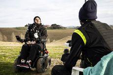 Toccaceli Jadi Pelatih VR46 Riders Academy dari Atas Kursi Roda
