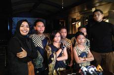 Tantri KotaK Bahagia Jadi Mentor Band Anak