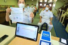 GeNose Efektif Cegah Penularan Covid-19 di Koridor Perjalanan