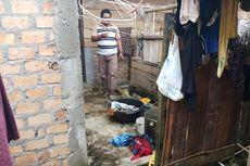 Sedang Mencuci Baju, Seorang Ibu Dibunuh Anak Kandungnya Sendiri