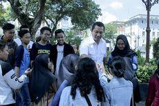 Yuk, Nonton Kirab Pusaka Budaya Sunan Pandanaran di Semarang