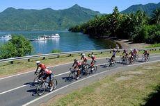 Dapat Apa Masyarakat NTT dari Tour de Flores?