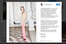 Pakai Model Terlalu Kurus, Victoria Beckham