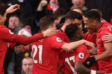 Kode Man United Dukung Liverpool Juarai Liga Inggris Musim Ini