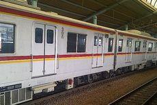 Menhub: Kecepatan Kereta Api di Indonesia Menurun