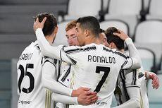 Wajar Spezia Jadi Korban Keperkasaan Ronaldo, karena...