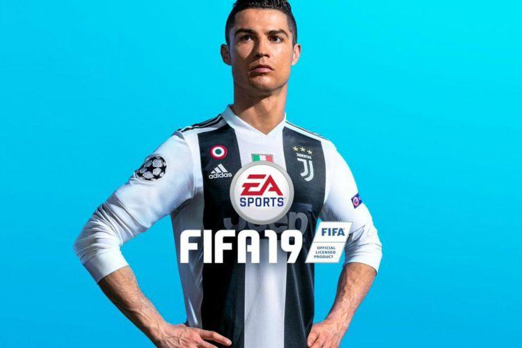 Download Fifa 19 Repack Full Crack