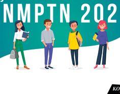 Yuk, Ikut Tantangan Unik LTMPT bagi Peserta SNMPTN 2020