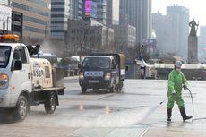 Update! Kasus Virus Corona di Korea Selatan Melonjak Menjadi 204 Positif