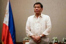 Sering Gunakan Kata-kata Kasar, Duterte Minta Maaf ke Pemerintah Kuwait
