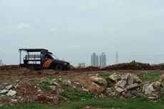 Stadion Internasional di Taman BMW Akan Diluncurkan Saat HUT Jakarta Tahun 2022