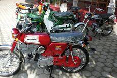 THR buat Beli Motor, Ini Ciri Sepeda Motor yang Bisa Jadi Investasi