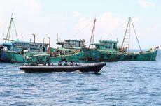 Pemerintah Pastikan Tak Ada Izin Penangkapan Ikan untuk Kapal Asing