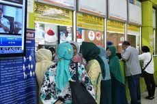 Sudah Dapat Dipesan Online, Tiket KA Lebaran Terjual Lebih dari 8.000 Kursi