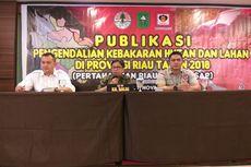 Antisipasi El Nino di 2019, BPPIKHL Bersiap Cegah Karhutla