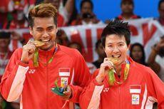 Medali Olimpiade Tokyo 2020 Terbuat dari Limbah