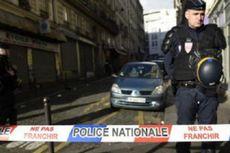 Pelaku Serangan Pos Polisi di Paris Pernah Tinggal di Pengungsian di Jerman