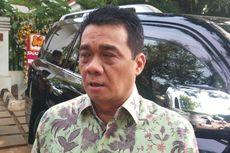 Riza Patria Siap Mundur sebagai Anggota DPR Jika Ditetapkan Jadi Cawagub DKI