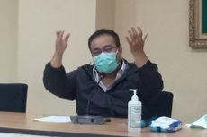Kasus Covid-19 Terus Meningkat di Padang, RS Rujukan Harus Tambah 84