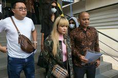 Dinar Candy Pakai Bikini di Pinggir Jalan, Polisi Gelar Perkara Kamis Sore