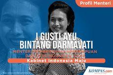 INFOGRAFIK: I Gusti Ayu Bintang Darmavati, Menteri PPA