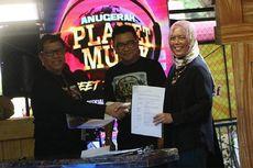 TVRI Umumkan Nominasi Anugerah Planet Muzik 2018