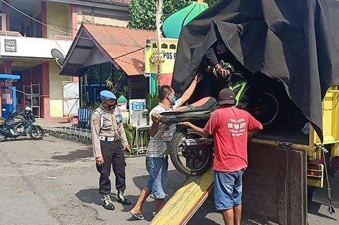 WN China Bisa Masuk Indonesia, Sementara Pemudik Diburu hingga Menangis