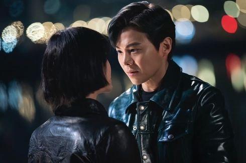 Semakin Menegangkan, Lee Ji Ah dan Park Eun Suk Saling Menatap Tajam di The Penthouse 2