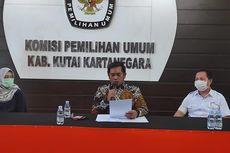 Rekomendasi Diskualifikasi Calon Bupati Kukar oleh Bawaslu RI Ditolak KPU Kukar