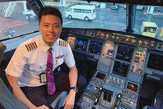 Mengenal Capt Vincent Raditya, Pilot dan Vlogger yang Bisa Beli Pesawat dari YouTube