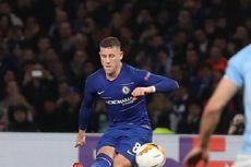Newcastle Vs Chelsea, Lampard Siap Maksimalkan Ross Barkley