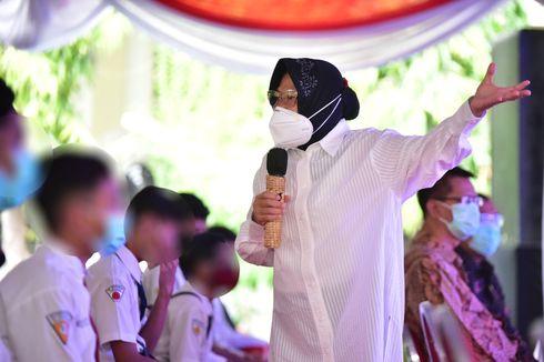 BREAKING NEWS: Jokowi Tunjuk Risma sebagai Mensos
