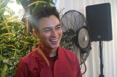 Jelang Menikah, Baim Wong Mengaku Belum Bertemu dengan Paula Verhoeven
