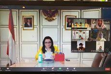 Ketua IIPG Minta Perempuan Golkar Aktif di Medsos Publikasikan Programnya