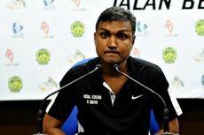 Singapura Kantongi Skuad Bayangan untuk Piala AFF