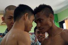 Lawan Rene Patilano, Tibo Tak Incar Menang Cepat