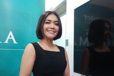 Sosok yang Bikin Denada Pakai Baju Jaipong Saat Terima Penghargaan MTV Asia