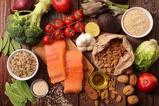 Masuk Musim Hujan, Konsumsi 5 Makanan Alami Ini Agar Tetap Sehat