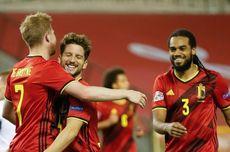 Asal-usul Timnas Belgia Dijuluki Setan Merah seperti Man United